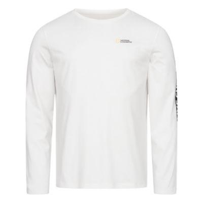 Camiseta manga larga National Geographic para adultos, Disney Store