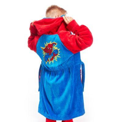 Disney Store - Spider-Man - Bademantel für Kinder