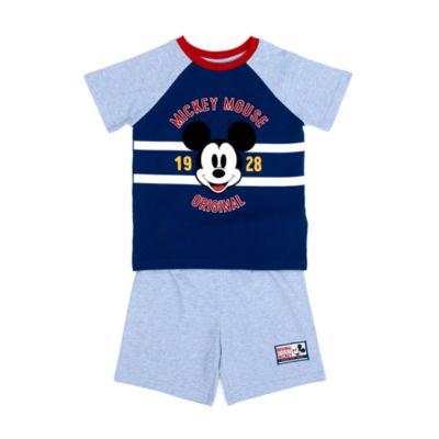 Disney Store Pyjama Mickey pour enfants