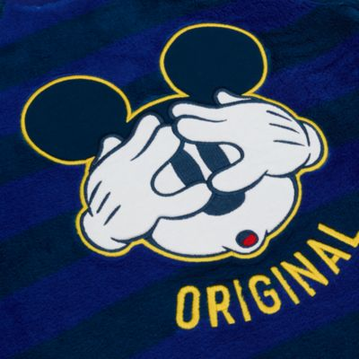 Disney Store Pyjama molletonné Mickey pour enfants