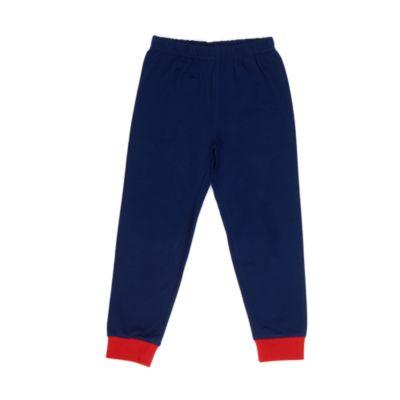 Disney Store Pyjama déguisement CaptainAmerica pour enfants