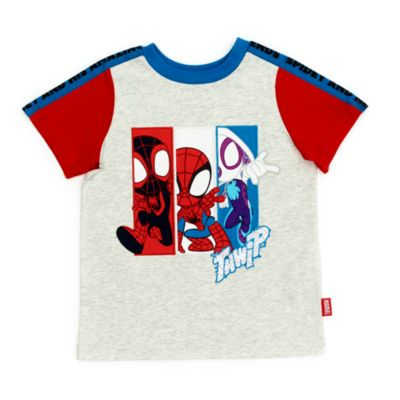 Disney Store Spider-Man and Friends Pyjamas For Kids
