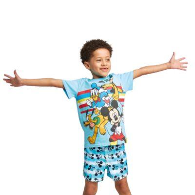 Disney Store - Micky Maus - Badehose für Kinder