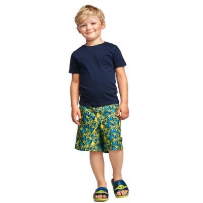 Disney Store Grogu Swimming Trunks For Kids, Star Wars