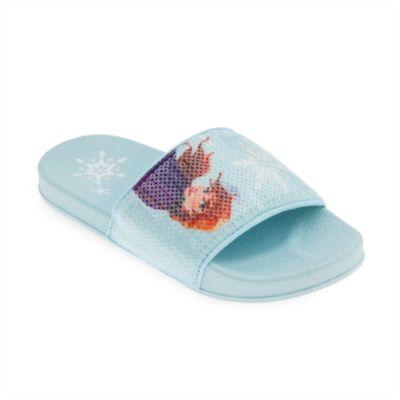 Ciabatte bimbi Frozen 2: Il Segreto di Arendelle Disney Store