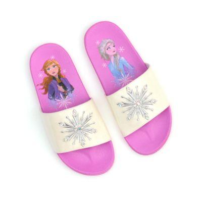 Disney Store Frozen 2 Sliders For Kids