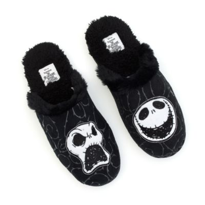 Zapatillas Jack Skelleton para adultos, Disney Store