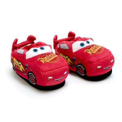 Pantofole bimbi Saetta McQueen Disney Store