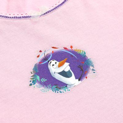 Disney Store Débardeurs La Reine des Neiges2 pour enfants, lot de2