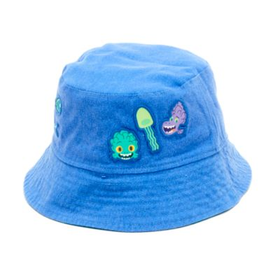 Disney Store Chapeau de soleil Luca pour enfants