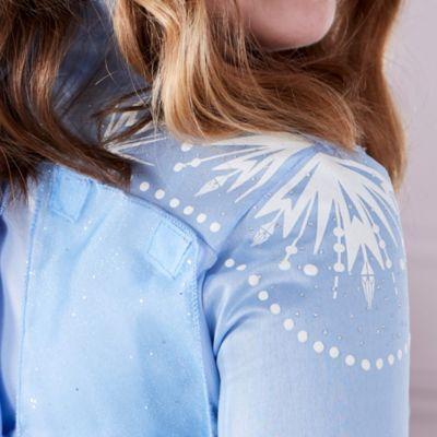 Disney Store Déguisement Elsa pour enfants, La Reine des Neiges 2