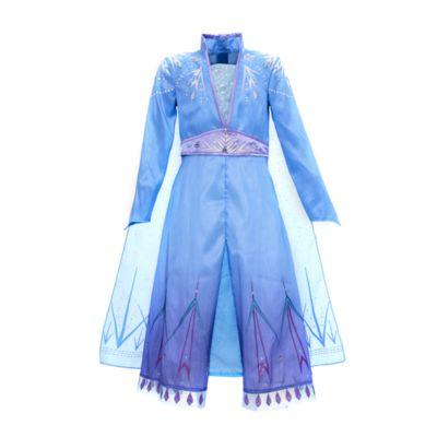 Disfraz infantil viaje Elsa, Frozen 2, Disney Store