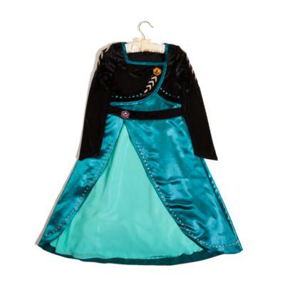 Disney Store Déguisement Reine Anna pour enfants, La Reine des Neiges2