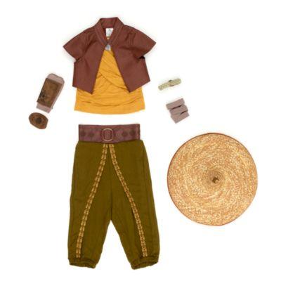 Disney Store - Raya und der letzte Drache - Raya - Kostümset für Kinder