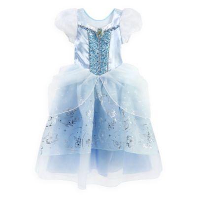 Disney Store Cinderella Costume For Kids