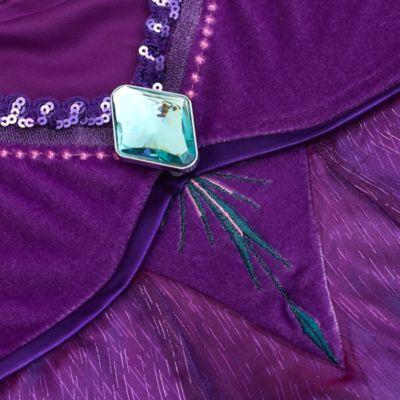 Disney Store Elsa Musical Costume For Kids, Frozen 2