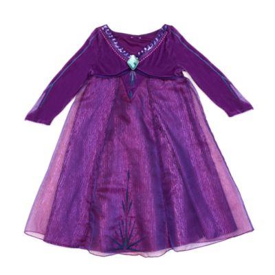 Disney Store - Die Eiskönigin 2 - Elsa - Musical-Kostüm für Kinder