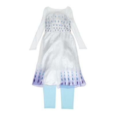 Disney Store Elsa Adaptive Costume, Frozen 2