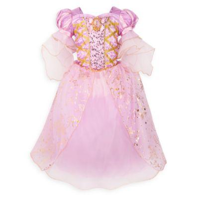 Costume Rapunzel, Rapunzel - L'Intreccio della Torre Disney Store per bambina