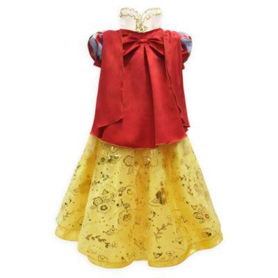Disney Store Snow White Costume For Kids