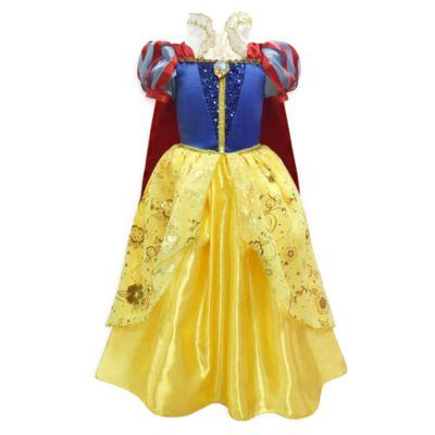 Costume Biancaneve Disney Store per bambina