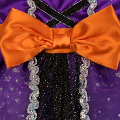 Disney Store Déguisement Minnie sorcière pour enfants