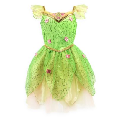 Disney Store Tinker Bell Costume For Kids