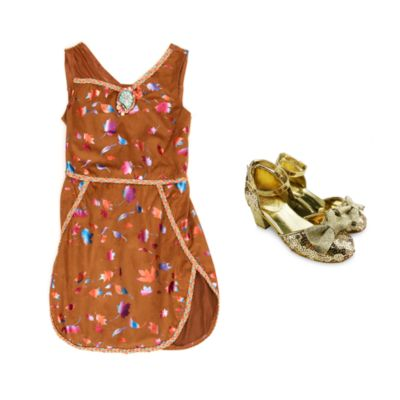 Disney Store Pocahontas Costume Collection for Kids