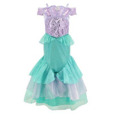Disney Store The Little Mermaid Costume For Kids