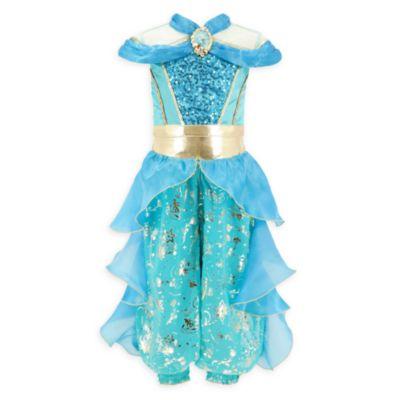 Disfraz infantil princesa Jasmine, Aladdín, Disney Store