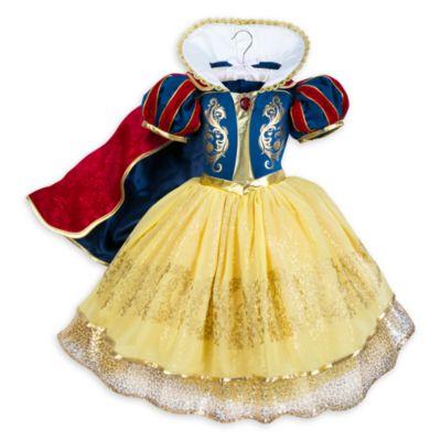 Disney Store Déguisement Blanche Neige de luxe pour enfants