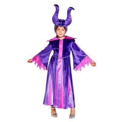 Disney Store Maleficent Costume For Kids