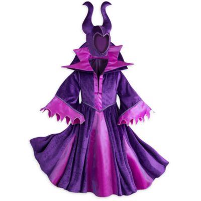 Disney Store - Maleficent - Die böse Fee - Kostüm für Kinder