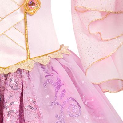 Disney Store Déguisement Raiponce de luxe pour enfants