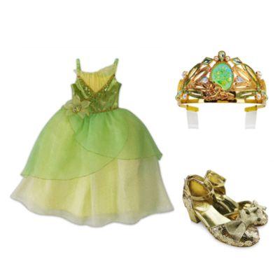 Disney Store Collection Déguisement Tiana, La Princesse et la Grenouille