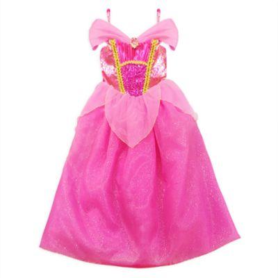 Disney Store Déguisement Aurore pour enfants, La Belle au Bois Dormant