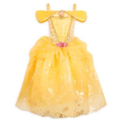 Disfraz infantil Bella, La Bella y la Bestia, Disney Store