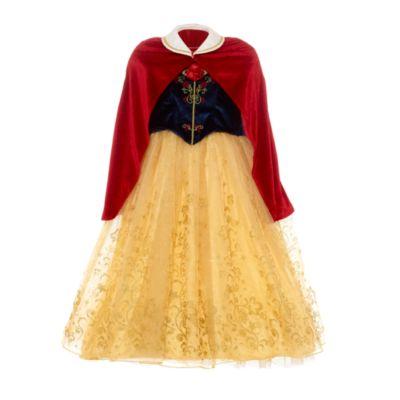 Costume bimbi deluxe Biancaneve Disneyland Paris