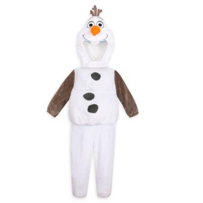 Disney Store Déguisement Olaf pour enfants, La Reine des Neiges2