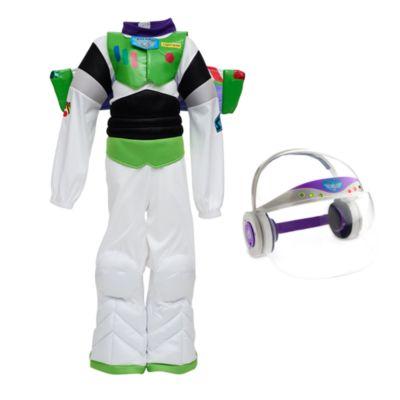 Collezione costume bimbi Buzz Lightyear Toy Story Disney Store