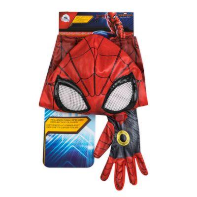 Disney Store - Spider-Man: Far From Home - Spider-Man Kostüm für Kinder