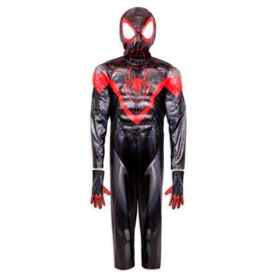 Disfraz infantil Miles Morales, Spider-Man, Disney Store