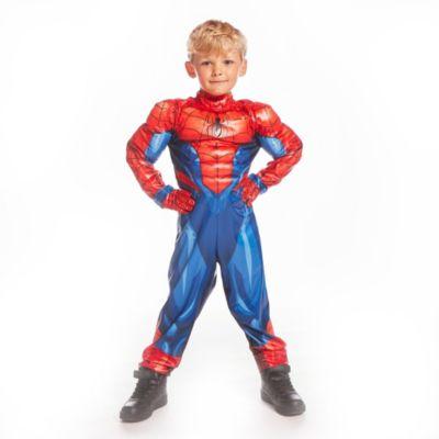 Disney Store - Spider-Man - Kostüm für Kinder