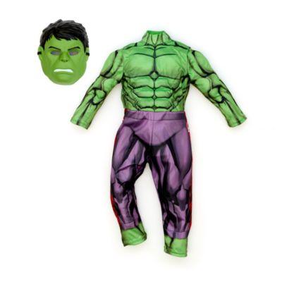 Disfraz infantil Hulk, Disney Store
