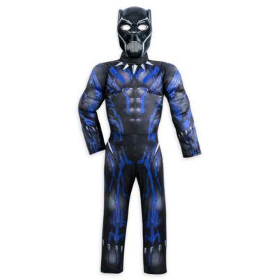 Disney Store - Black Panther - Kostüm für Kinder