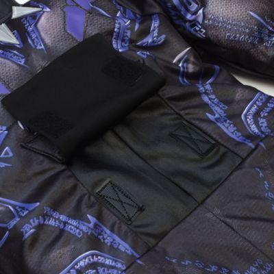 Disney Store Black Panther Adaptive Costume