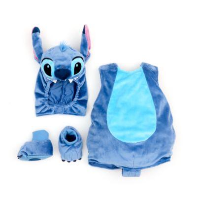 Disney Store - Stitch - Set aus Kostüm-Body und Mütze für Babys