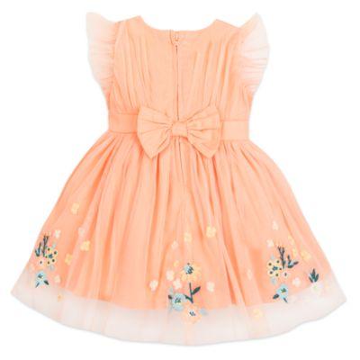 Disney Store Miss. Bunny Baby Dress and Cardigan Set