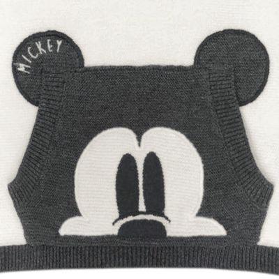 Disney Store Ensemble haut et bas en tricot Mickey pour bébé