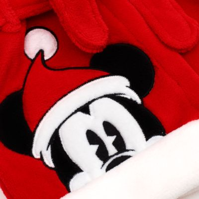 Vestaglia baby Topolino Holiday Cheer Disney Store